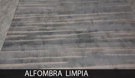 LIMPIEZA DE ALFOMBRAS, TAPICES Y KILIMES EN MADRID
